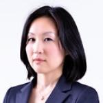 大内容子 資格スクエア行政書士講師の顔写真
