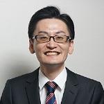 福田夏雄 資格スクエア弁理士と知財検定の講師の顔写真