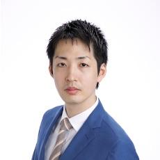 加藤喬 資格スクエア司法試験講師の顔写真