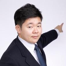 岡嶋友也 資格スクエア予備試験講師の顔写真