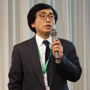 資格スクエアG検定対策講座の浅川伸一講師